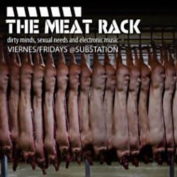 Le casier à viande