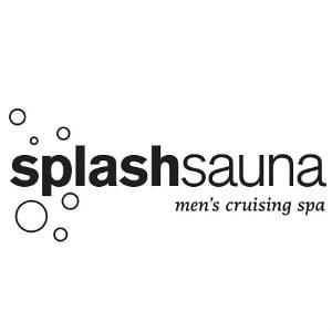 Splash Sauna