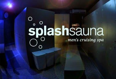 Thessaloniki Gay Saunas