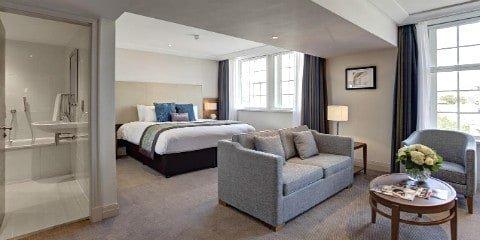 image of Amba Hotel Charing Cross