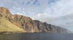 Udforskning af Tenerife · Scenic Drive del 2