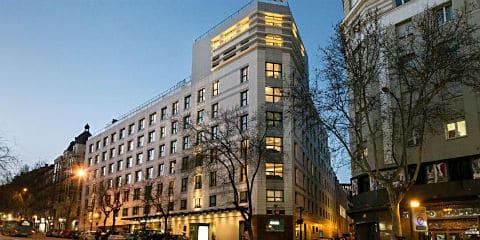image of Hotel Paseo del Arte