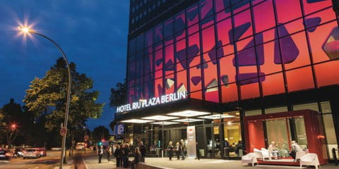 RIU Plaza Berlin