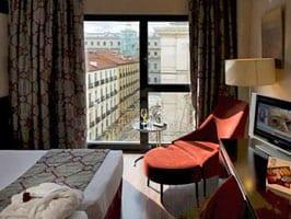 โรงแรมปาเซโอ เดล อาร์เต