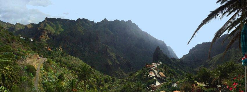 Mesca-Tenerife