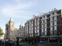 NH Amsterdam Barbizon Palace
