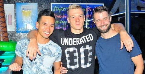 Prague Gay Pub Crawl