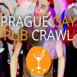 براغ مثلي الجنس حانة الزحف