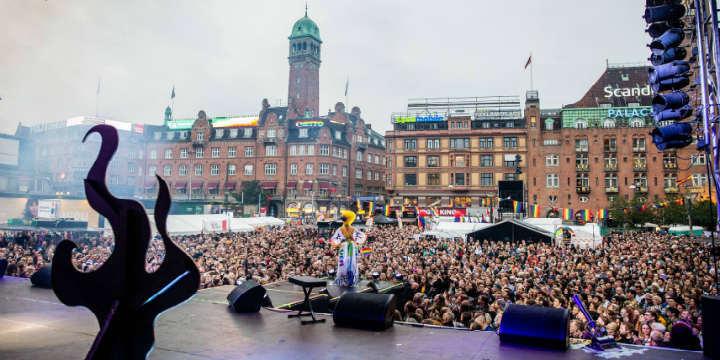 Copenhagen Pride 2020