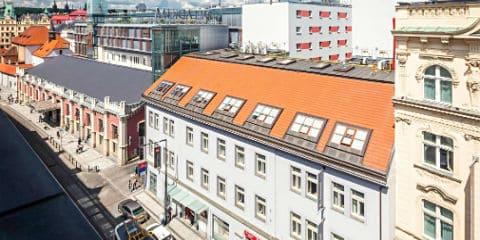image of ibis Praha Old Town