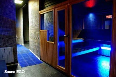 Saunas Gay Bilbao