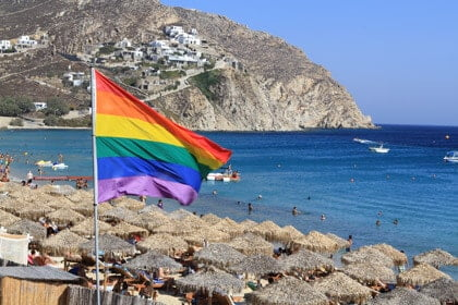 Mykonos vs Ibiza vs Sitges – which is Europe's best gay destination?