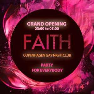 FAITH – CLOSED