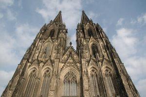 Kolner Dom in Cologne