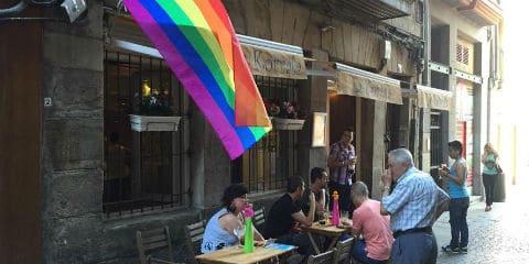 bar gay bilbao