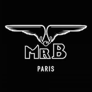 Mister B - Παρίσι (ΚΛΕΙΣΤΟ)