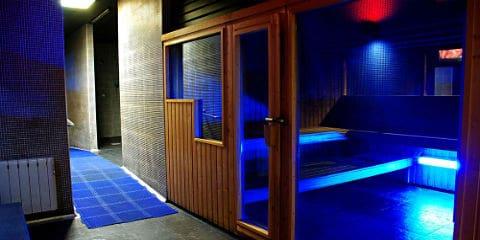 TravelGay recomendação Sauna EGO