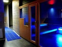 Sauna EGO