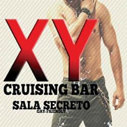 Bar de croisière XY