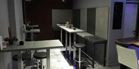 Mexx gay bar salzburg