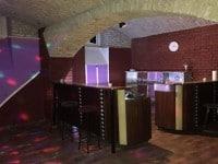 BOONKER Bar - LUKKET