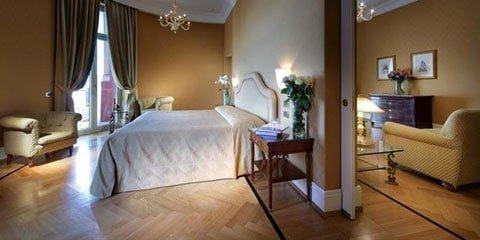 image of Eurostars Excelsior Hotel