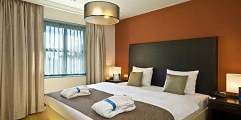 image of Radisson BLU Astrid Hotel