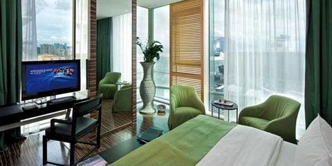 image of ROMEO Hotel