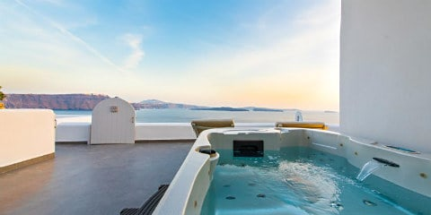 Santorin Secret Suites & Spa
