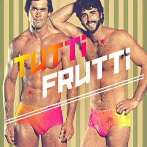 Tutti Frutti @ HSC