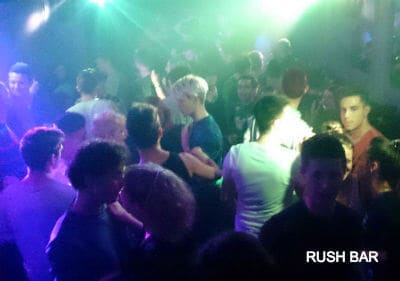 Gay clubs in cairns