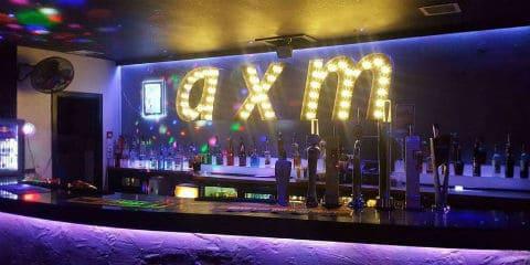 TravelGay raccomandazione AXM Glasgow