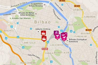 gay friendly bilbao