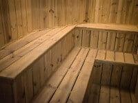 Sauna Alameda