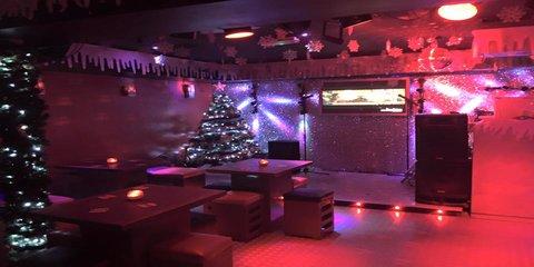 The Underground Glasgow Gay Bar