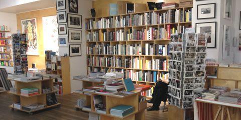 Tronsmo Bookstore