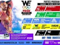 WE Pride Festival 2019