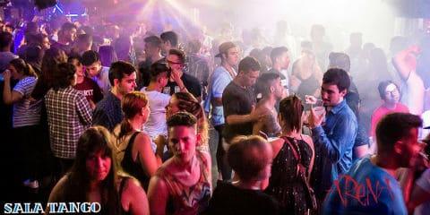 Arena VIP @ Tango