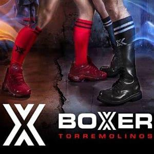 BOXEUR Torremolinos
