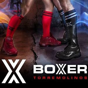 BOXER Torremolinos
