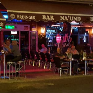 Bar Na'Und