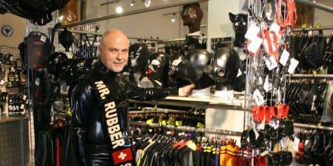 Berlin bdsm shop