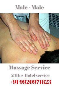 TwoHands Massagen