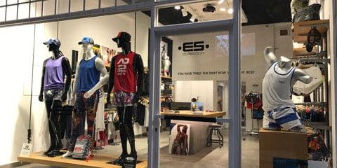 ES Collection Athen