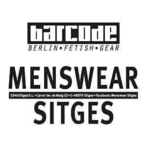 Menswear Sitges