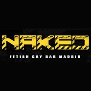 NAKED Bar Madrid