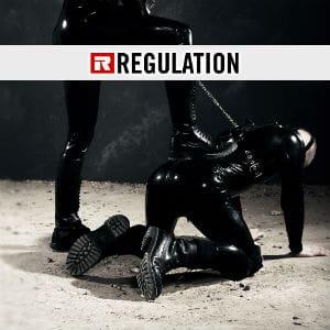 Regulering - Islington