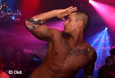 Bar e club gay di Sofia