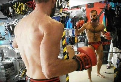 Torremolinos Homoseksuelle butikker