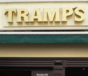 Tramp's